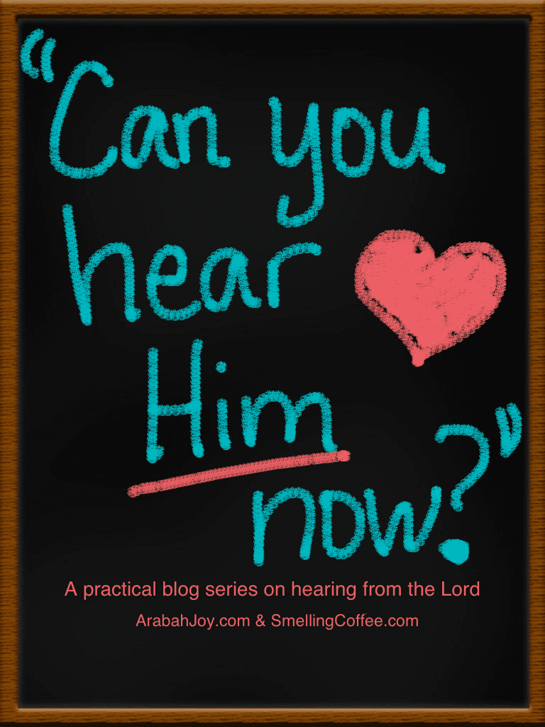 The Woman Who Hears God {A Practical Blog Series on Discerning ...