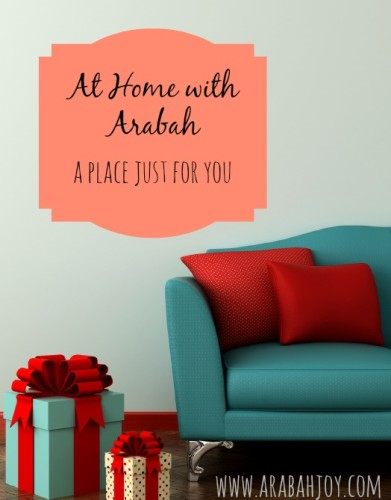 At Home with Arabah