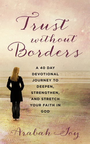 Trust Without Borders devotional book