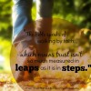 """Quote from """"Trust Without Borders"""" by Arabah Joy"""