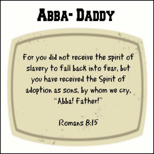 names abba