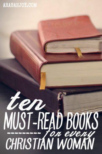 Books on christian dating for women