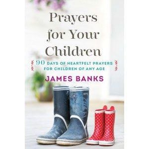 praying for your kids