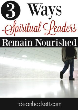 5-Ways-Spiritual-Leaders-Remain-Nourished