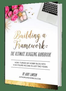 Framework, UHB