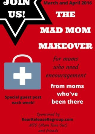 Join us for the Mad Mom Makeover!