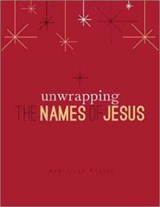 UHB Names of Jesus