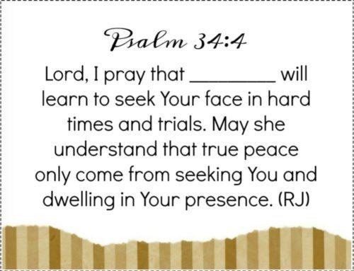 Psalm 344