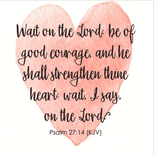 Scripture memory is so important! These cards will help you hide God's word in your heart.