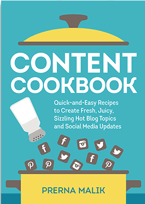 Content cookbook