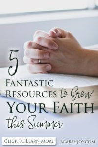 Looking for a fresh way to connect with God? Check out these fantastic resources!