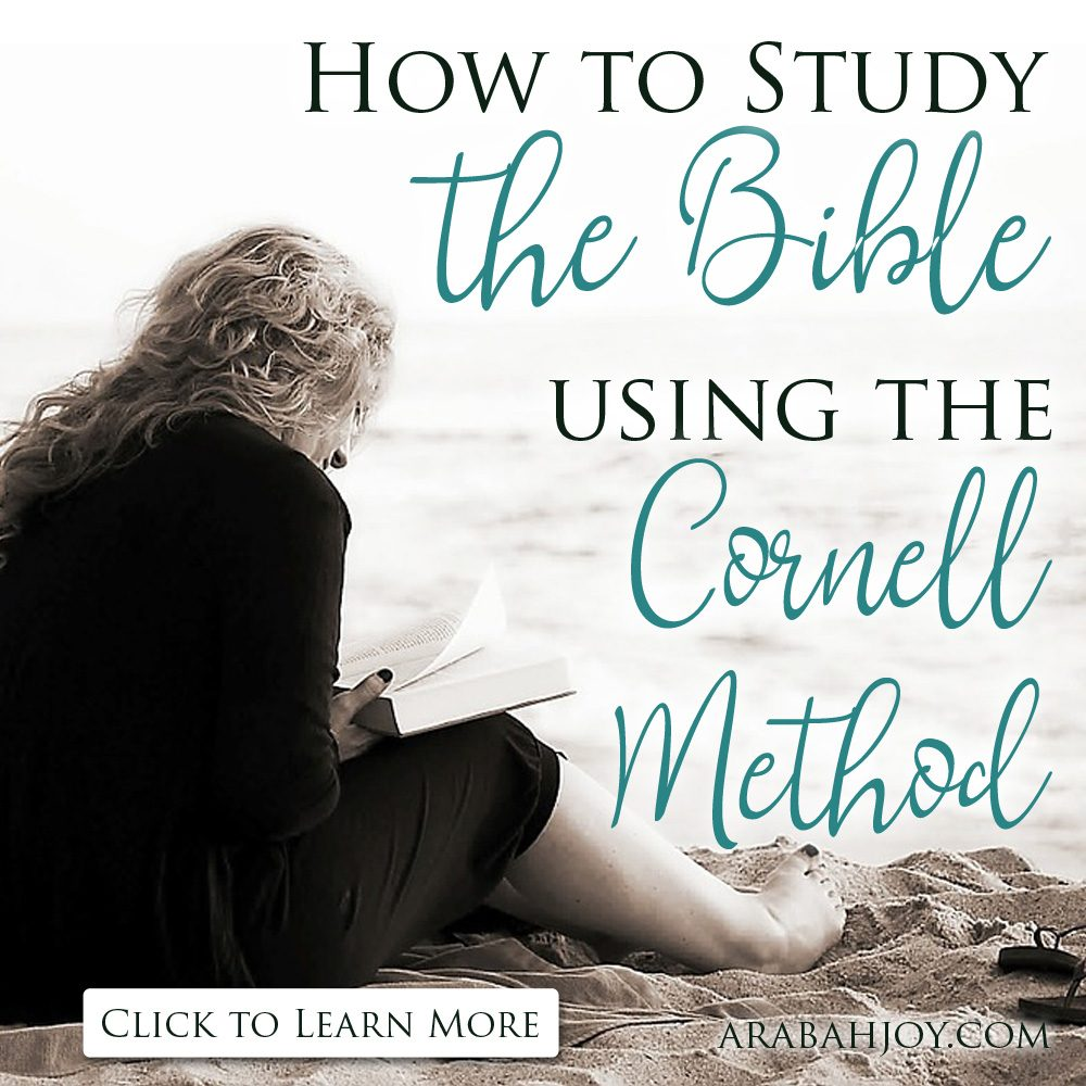 Organize Bible Study: The Creator's Guide On How To Be Happy