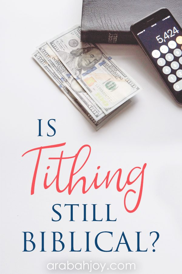 Tithing and debt are sensitive topics for many. Should Christians tithe? How can you keep tithing when in debt? Read these suggestions for a biblical perspective on tithing.