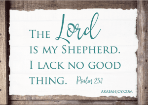 Free Printable! 10 Daily Scripture Affirmation Cards