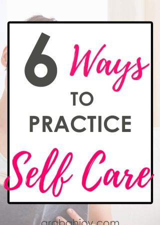 Learn these biblical ways to practice self-care, learn how to nurture your spirit, and understand self-care as a spiritual practice.