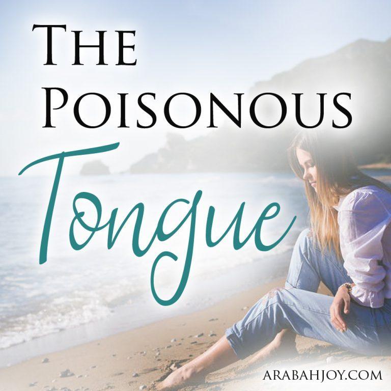 The Poisonous Tongue