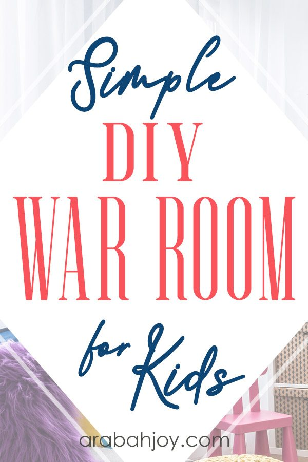 These DIY tips will help in creating a prayer space for your kids. They can learn how to make a prayer closet and pray over their requests.