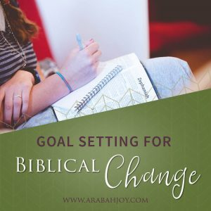 Do you plan to set goals for the new year? What role does goal setting play in the life of a Christian? Learn how to set goals and pursue God's plans with the Grace Goals Planner.