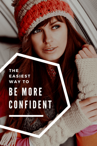 How to be more confident: Use this one trick to increase your confidence, improve your mood, and cast yourself in the best light.