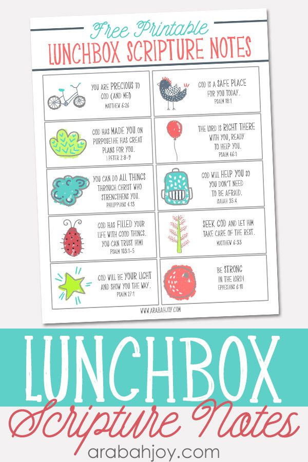 photograph regarding Printable Lunchbox Notes named No cost Printable Lunchbox Notes for Small children