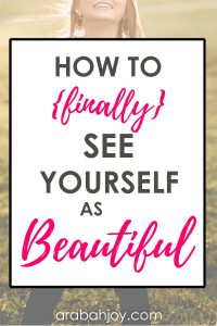 Does telling yourself you're great and wonderful feel like a lie? Here's why...