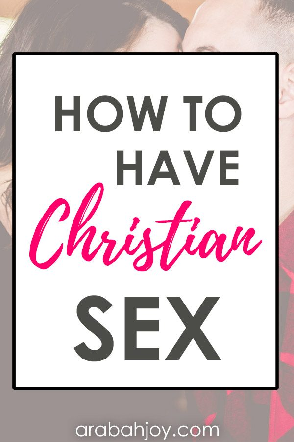 This series looks at various aspects of Christian sex, candidly answering your questions. Read what the Bible says about how to have Christian sex.