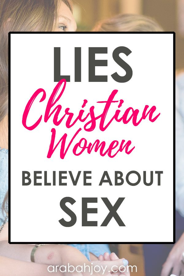 What Christian Wives Should Know About Sex