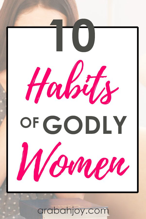 What are the characteristics of a disciplined person? Do you try to discipline yourself for the sake of godliness? Read 10 disciplines of a godly woman.