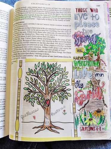 If you are looking for Bible journaling verses you should try, be sure to get the list we're sharing. Read how verse journaling changed my life.