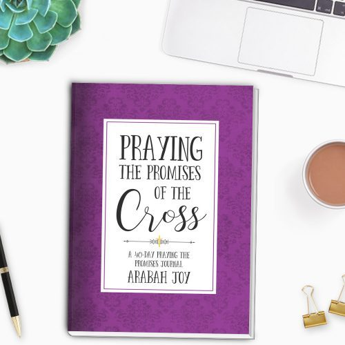 We're praying the promises of God using this resource to dive in to God's Word and strengthen our prayer time.