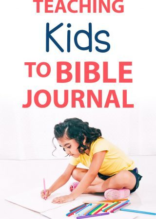 Read our ideas for journaling for youth. See how even young children can learn to journal, whether in their Bible or a notebook. We're sharing resorces for journaling for kids.