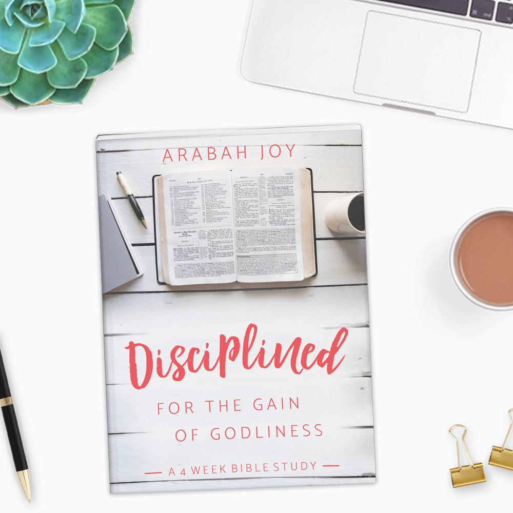 Disciplined for the Gain of Godliness